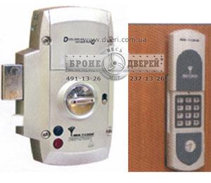 Mul-t-lock MDS 600