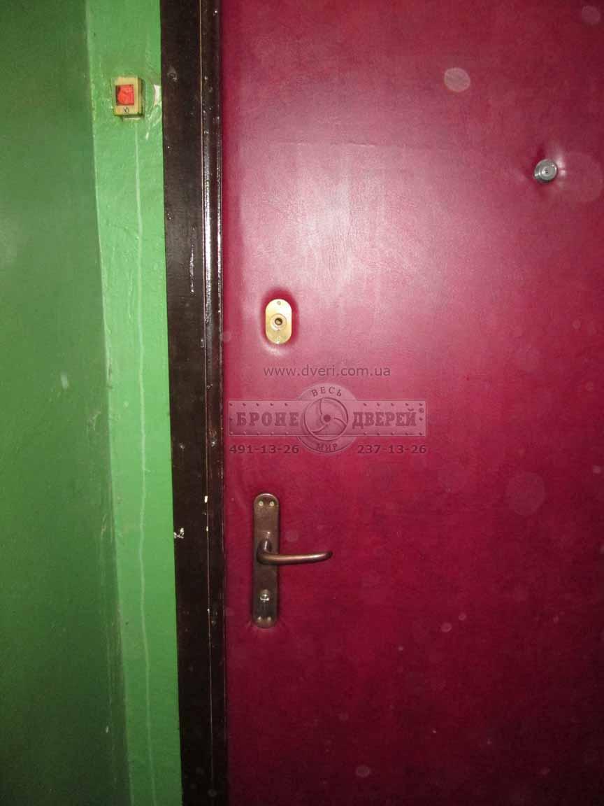 дверь стальная в рузе