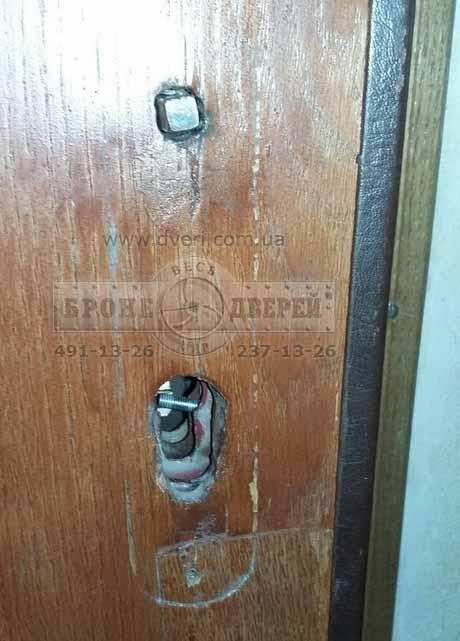 Ижевск вскрытие дверей