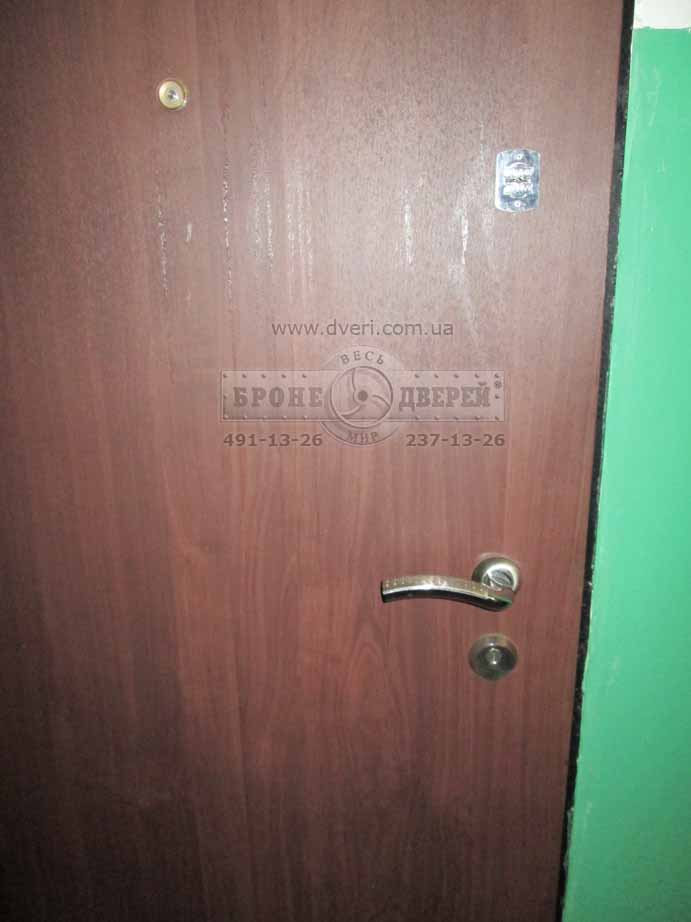 дверь металлическая класс взлома