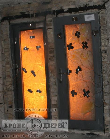 стальная дверь от производителя завод броня