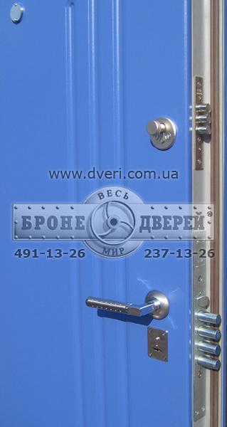 стальные двери г троицк новая москва