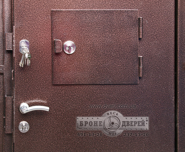 двери металлические банковские 2 3 класса