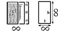 Максимальная комплектация бронированных дверей BODYGUARD™