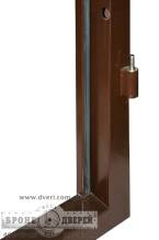 Бронедвери, бронированные двери
