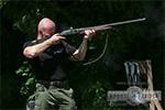 «Испытания (внутренние и сертификационные) пуленепробиваемых дверей по ДСТУ 4547:2006 (EN 1522:1998, MOD) «Вікна, двері та жалюзі. Кулетривкість»
